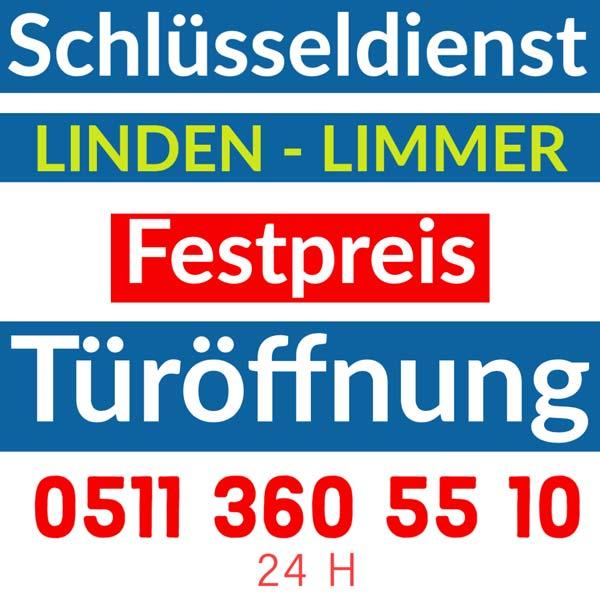 Schlüsseldienst Linden Limmer